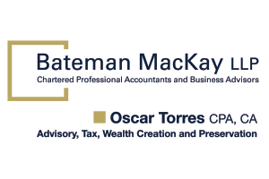 Bateman Mackay